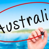オーストラリアのイメージ画像