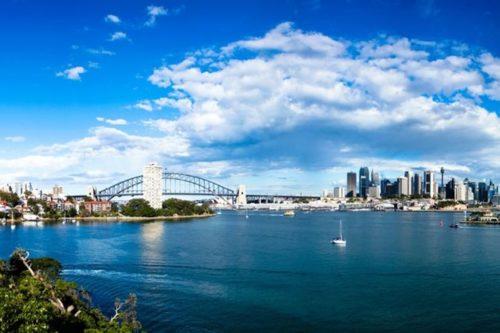 オーストラリア英語留学ー画像1