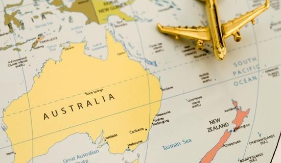 オーストラリア就職&移住を視野に入れた留学のイメージ画像